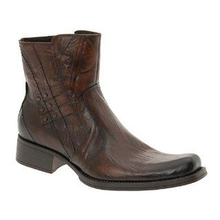 ALDO Sitzman   Men Casual Boots   Dark Brown   8 Shoes