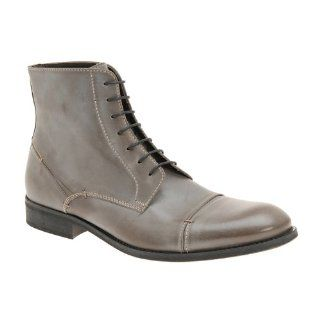 ALDO Gaden   Men Casual Boots   Dark Gray   9 Shoes