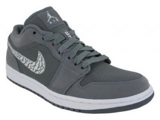 Nike Mens NIKE AIR JORDAN 1 PHAT LOW BASKETBALL SHOES Shoes
