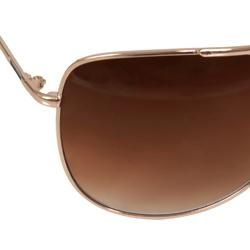 Kenneth Cole Reaction Mens KC1099 Aviator Sunglasses