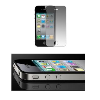 Premium iPhone 4/ 4S Anti fingerprint Screen Protector