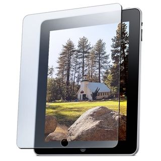 Anti glare Screen Protector for Apple iPad (Pack of 3)
