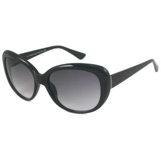 Kenneth Cole Reaction KC2419 Womens Cat Eye Sunglasses