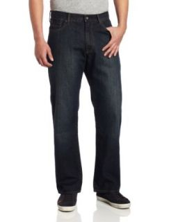 Lucky Brand Mens 181 Relaxed Straight Jean In Love Train