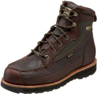 Irish Setter Mens Upland DSS 830 6 Hunting Boot,Auburn,8 D US Shoes