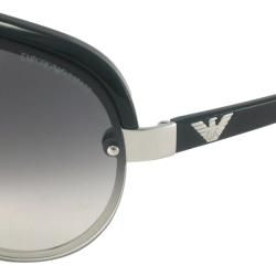 Emporio Armani EA9421 Mens Shield Sunglasses