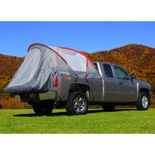 CampRight Full Size Crew Cab Truck Tent