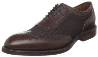 Allen Edmonds Mens Strawfut Oxford Shoes