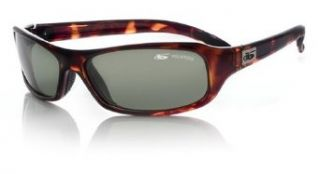 Bolle Sport Fang Sunglasses (Dark Tortoise/Polarized Axis