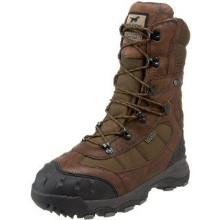 Irish Setter Mens Snow Claw XT WP 2000 Gram 12 Extreme Cold Boot