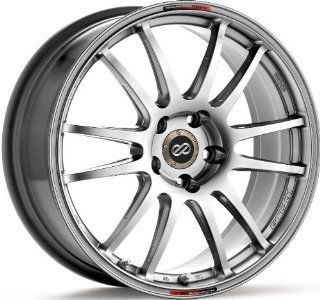 19x8.5 Enkei GTC01 (Hyper Black) Wheels/Rims 5x114.3 (429 985 6542HB