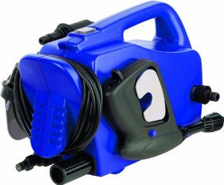 AR Blue Clean AR118 1,500 PSI 1.5 GPM Hand Carry Electric