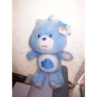Care Bears GRUMPY BEAR Carlton Cards 20th Anniversary Bear