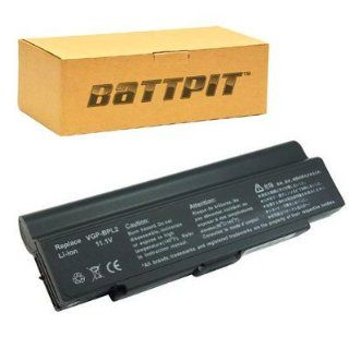 Battpit™ Laptop / Notebook Battery Replacement for Sony