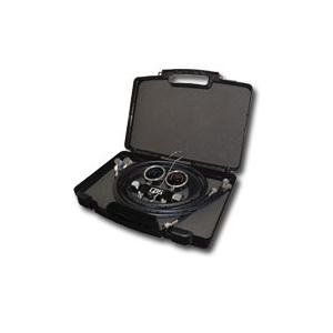 CPS MAID8KCZ Blackmax 2 Valve Piston 134 A Manifold Gauge Set