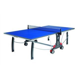 CORNILLEAU Table de Ping Pong SPORT 300 INDOOR   Achat / Vente TABLE