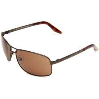 Sunglasses,Brown,havana Frame/Brown Bronze Lens,One Size Shoes