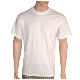 Knocker Mens 100 percent Cotton T shirts (Pack of 6)