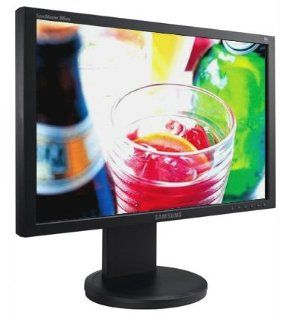 Samsung 205BW Wide Format Analog/Digital LCD Monitor