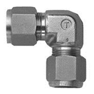 Utility 0426542 7/8 Brass Union Elbow Compression Fitting Be the