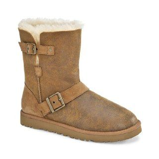 UGG Womens Classic Short Dylyn Boot Shoes