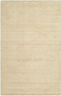 Safavieh Himalaya Collection HIM241A Beige Wool Area
