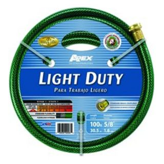 Teknor Apex 8500 100 5/8 x 100ft Economy Light Duty Hose 225psi
